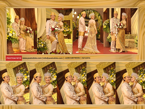 Fotografer Pernikahan Pre Wedding