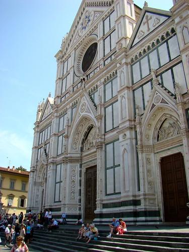 lecce italien basilica santa croce sprachkurs italienisch