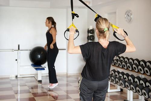 M Wellness Personal Training