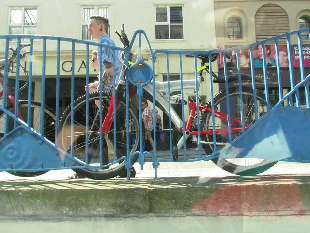 brighton: bike