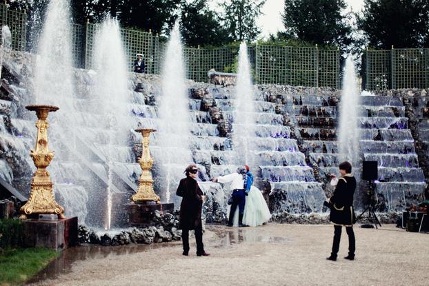 Carnaval de Versailles - Soirée 25