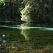 Aguas cristalinas do Lago Rotorua