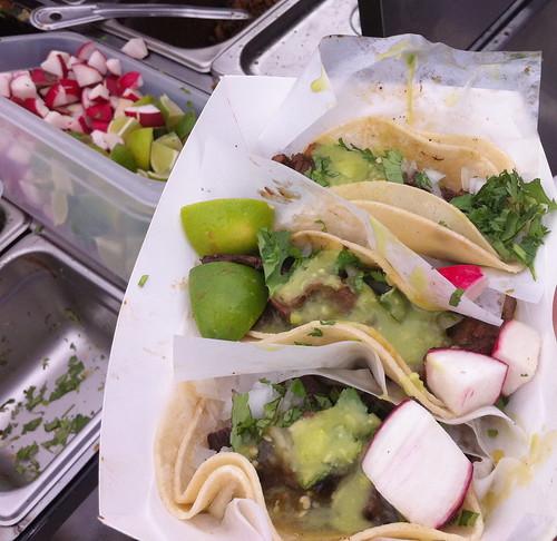 Adobada, Chando's Tacos, Sacramento