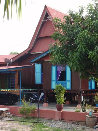 Melaka House Kampung Morten