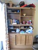 yet another shelf (fisshaasan) Tags: apartment kure sunlifebuilding