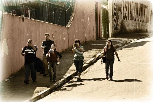 Seis pessoas do bem by Adar Rodrigues