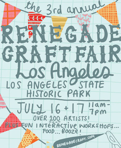 Renegade LA 2011