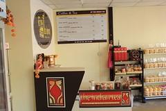 ร้านโปรด ชา อินเดีย กาแฟ เปอร์เซีย 2
