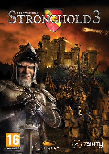 Stronghold 3 Looks Set to Win The Fans Again