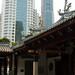 ... templos convivem na mesma cidade