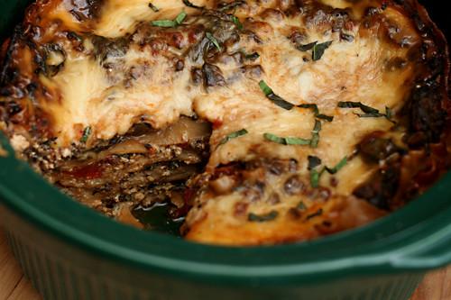 crockpot lasagna 13