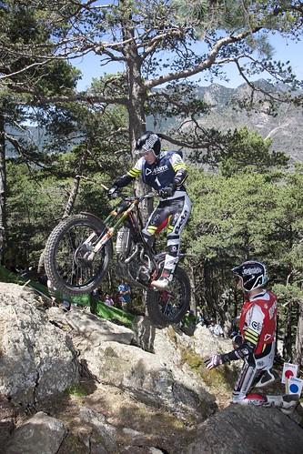 Challoner-Andorra