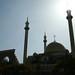 Mesquita, a presenca muculmana voltou