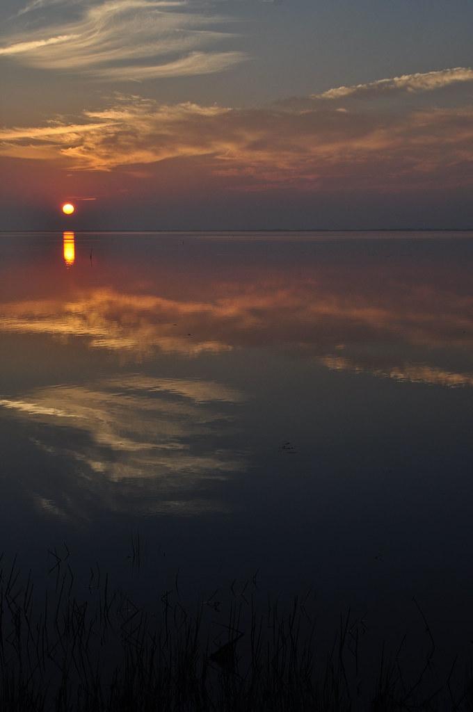 Metompkin Sunrise (3)