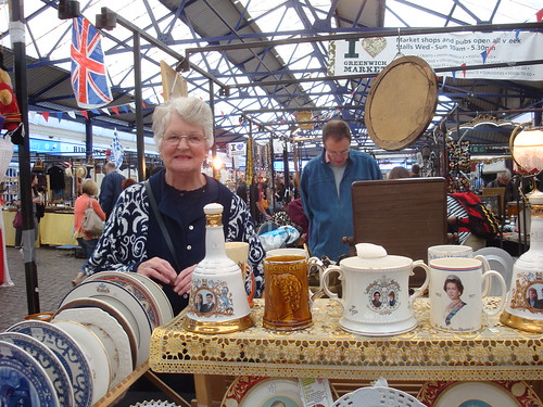 Greenwich Market Thursday-29 by Julie70