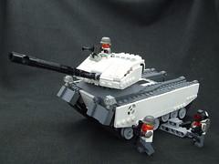 Curio MBT (Shadow Viking) Tags: tank lego military mbt curio moc warmachine clb nearfuture worldinconflict foitsop coalitionofloyalistbritons coalitionofloyalistbritish