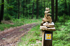 Sauerland Höhenflug (MR@tter) Tags: germany geotagged deutschland dof nrw balance sauerland herscheid nordhelle tamron1750 höhenflug robertkolbturm märkischerkreis