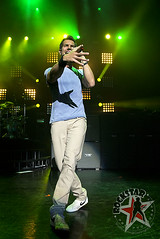 311 - DTE Energy Center - Clarkston, MI - July 13th, 2011 - Photos By: Scott Legato