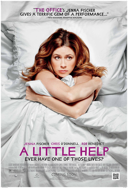 A LITTLE HELP is the story – funny, touching, sad, and real – of an ordinary person, engulfed by ordinary events, making an extraordinary emotional journey.