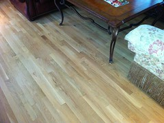 Robinson Flooring Inc. - Oak Hardwood