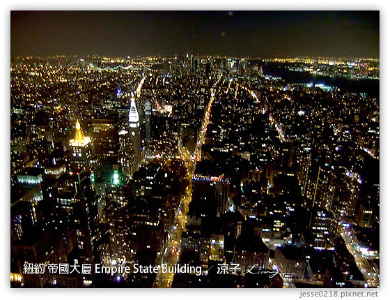 紐約 帝國大廈 Empire State Building 8