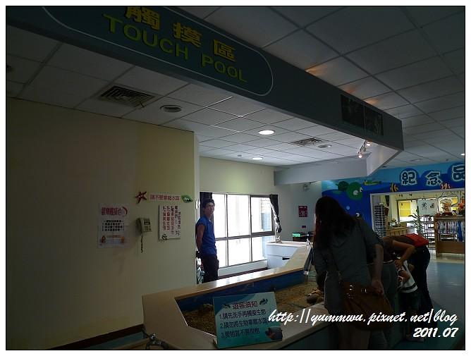 110711小丑魚主題館 (43)