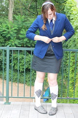 Harry Potter costume - Ravenclaw student