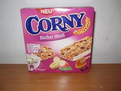 Corny Birchermsli (Like_the_Grand_Canyon) Tags: msli riegel
