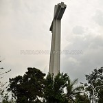 DIY trip to Mt. Samat Shrine during Bataan Day