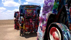 Cadillac Ranch 16
