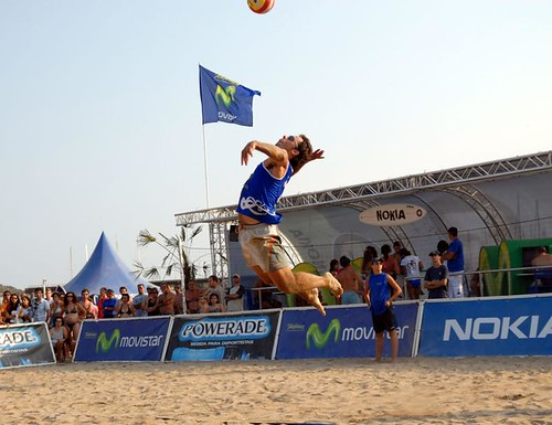 Voley playa 9