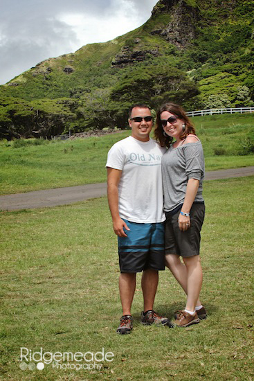 Kualoa Ranch #16