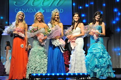 Miss Teen Canada - Official Site