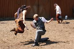 Cowboys vs. Indians