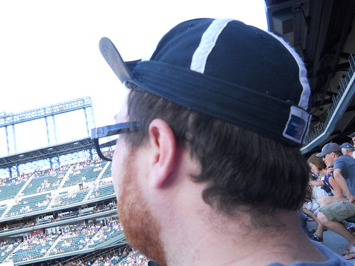 Rally hat