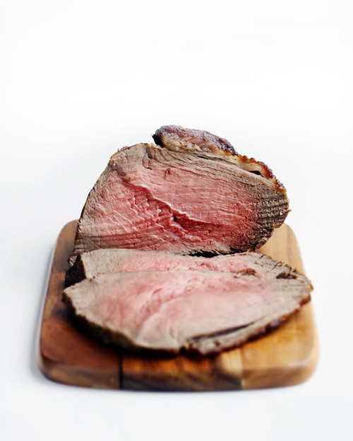 The Perfect Rocking Roast Beef