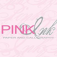 etsy Pink Ink