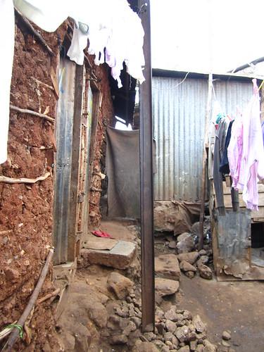 Kibera: Boundary