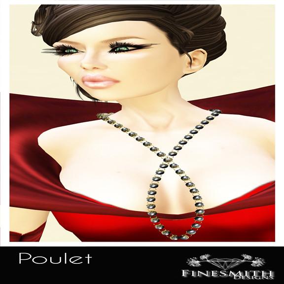 Poulet Black