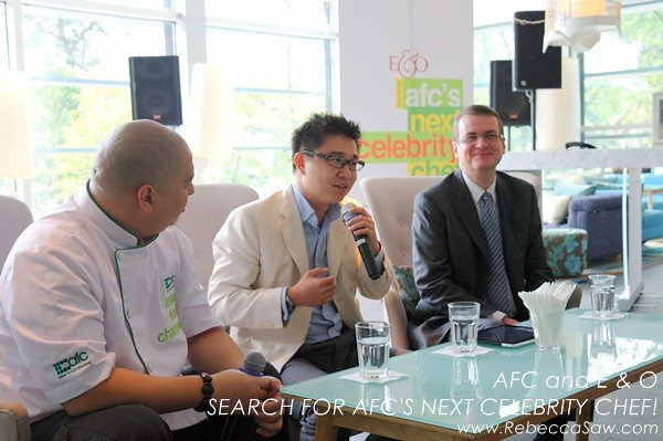 AFC, E & O Search for AFC next celebrity chef-4