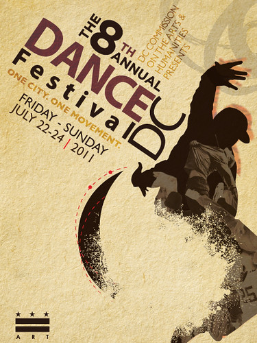 Dance DC Festival 2011