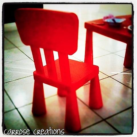 {365} 204 Chair