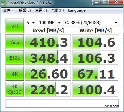 Micron m4 SSD 64GB
