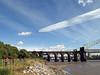 Plane to see (Mr Grimesdale) Tags: redarrows raf runcorn widnes airdisplay runcornbridge stevewallace mrgrimesdale