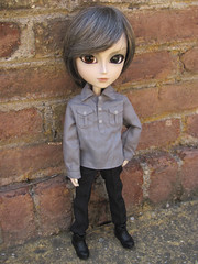 Zale (Fresa_) Tags: doll stock groove limited gyro steampunk junplanning taeyang