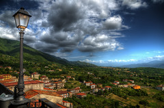 (The ReflexMan) Tags: clouds nikon nuvole michele montagna hdr guida topshots natureplus colorphotoaward photosandcalendar natureandpeople worldwidelandscapes d300s natureselegantshots ailano panoramafotogrfico panoramafotografico greatshotss contacgroup theoriginalgoldseal caianiello flickrsportal