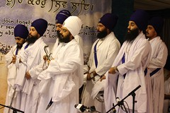 106_parkash_2011_day2 (SikhRoots) Tags: uk london video photos roots ranjit sikh hayes audio sant kala southall baba singh chardi 2011 ragi ravinder parkash smagam kalaa jatha hazoori sikhroots