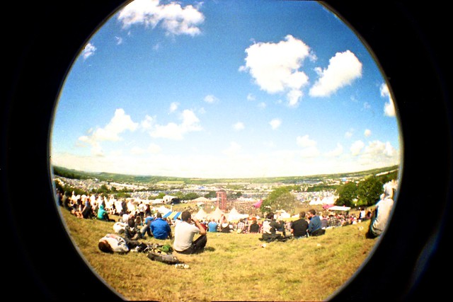 Glastonbury Lomo 6