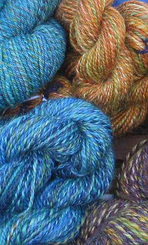 Last TdF yarn