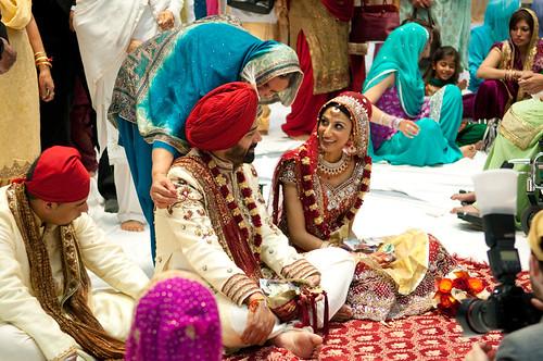 Sidhu-Dhaliwal Wedding-2